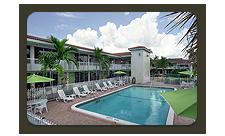 An Award-Winning Choice Of Fort Lauderdale Hotels...