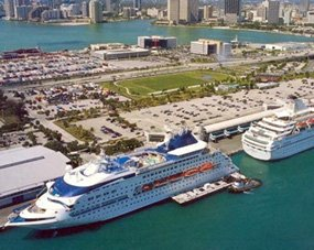 Hotel Near Port Of Miami